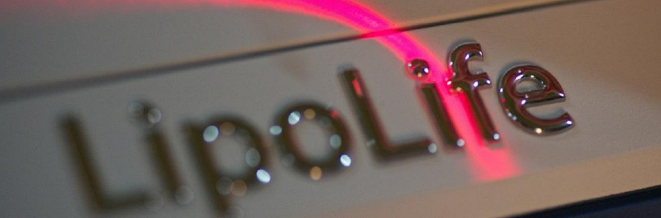 lipoliza laserowa